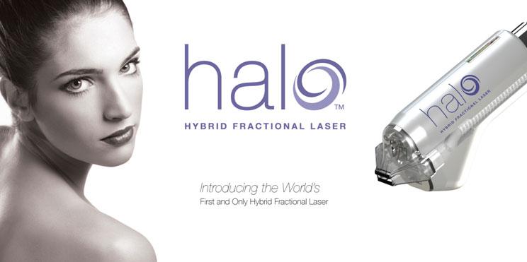 Sciton Halo Laser