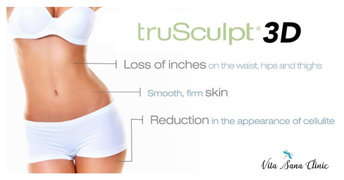 TruSculpt Treatment Savings